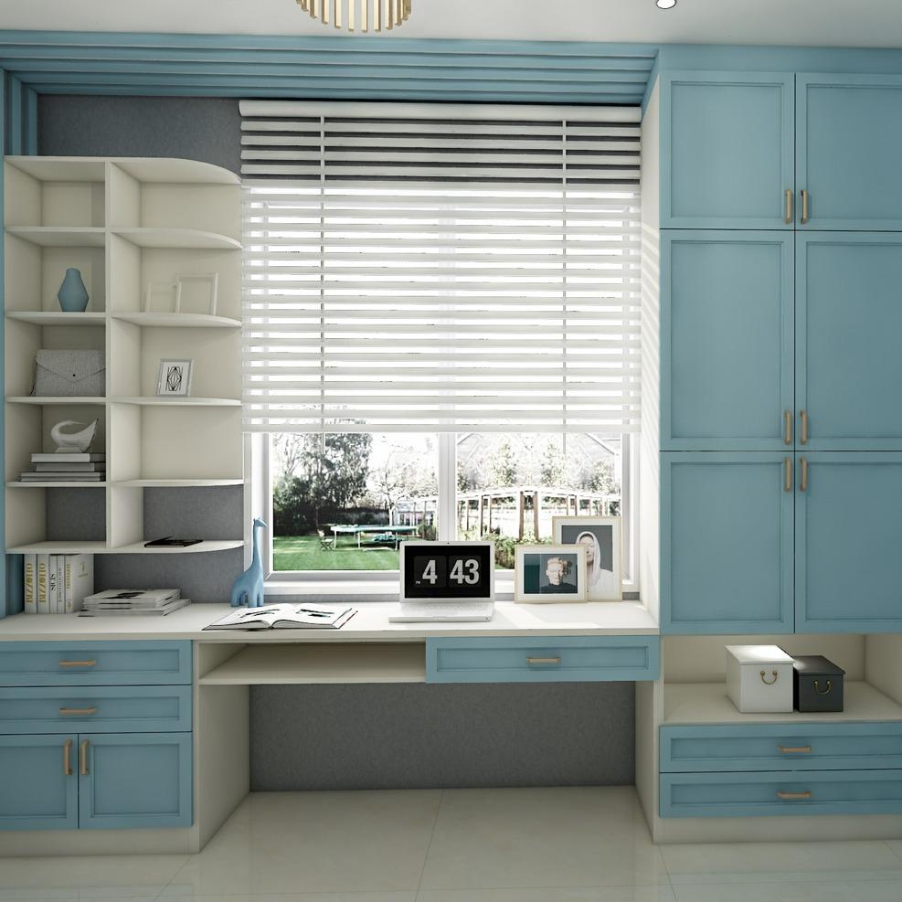 铝合金整体浴室柜 全铝家具型材 全铝浴室铝柜铝型材 铝合金家居