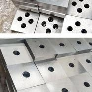 切断机刀片9CRSI标准件刀片40MM切刀样品机用刀片二级品打包批发