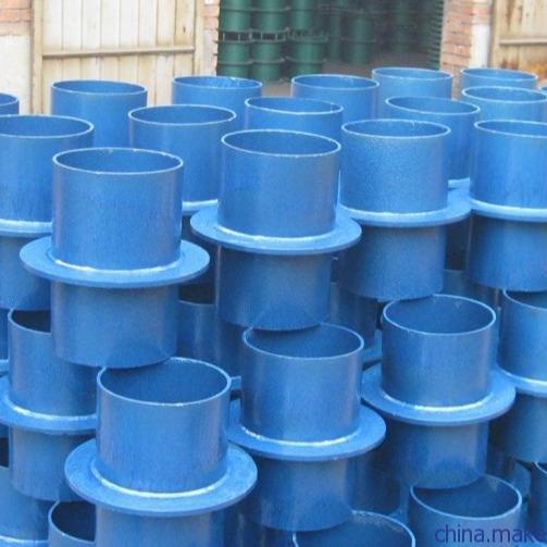 消防水池柔性防水套管优惠价格