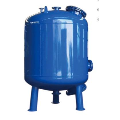 高效过滤罐 水处理过滤器 纤维束过滤罐 特效过滤器 石英砂过滤器