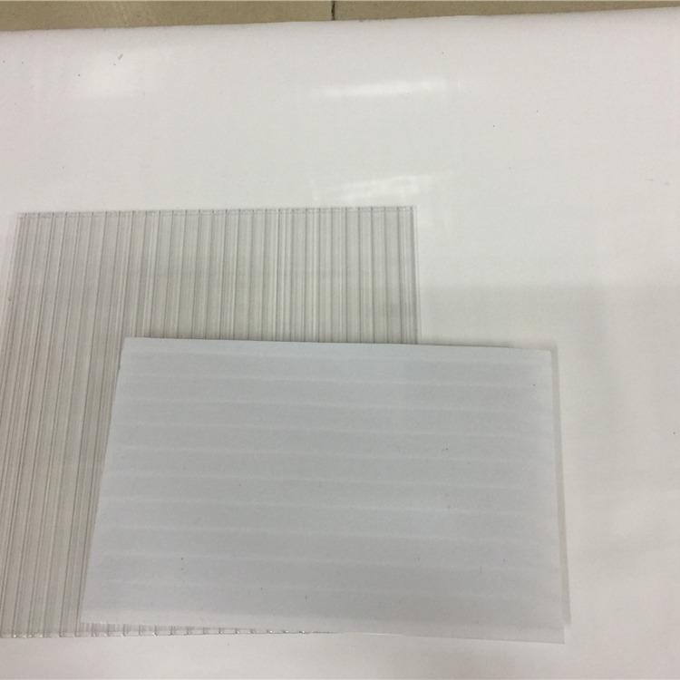 6mm乳白色阳光板 pc阳光板厂家 阳光板乳白色价格
