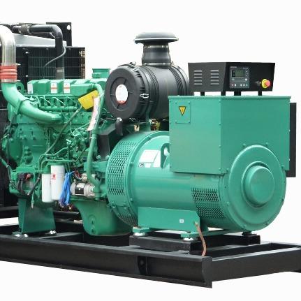 400kw通柴柴油发电机组 厂家直销 优质服务 质量可靠