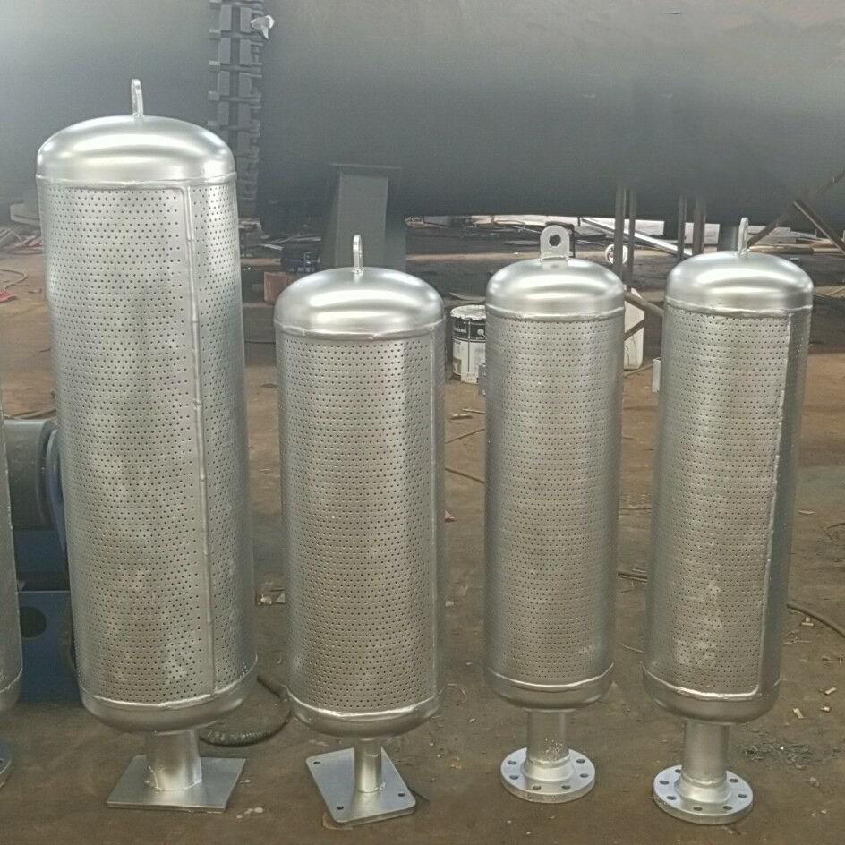 加装氧气消声器,氮气消声器,氧气消音器,氮气消音器,二氧化碳消音器,二氧化碳消声器