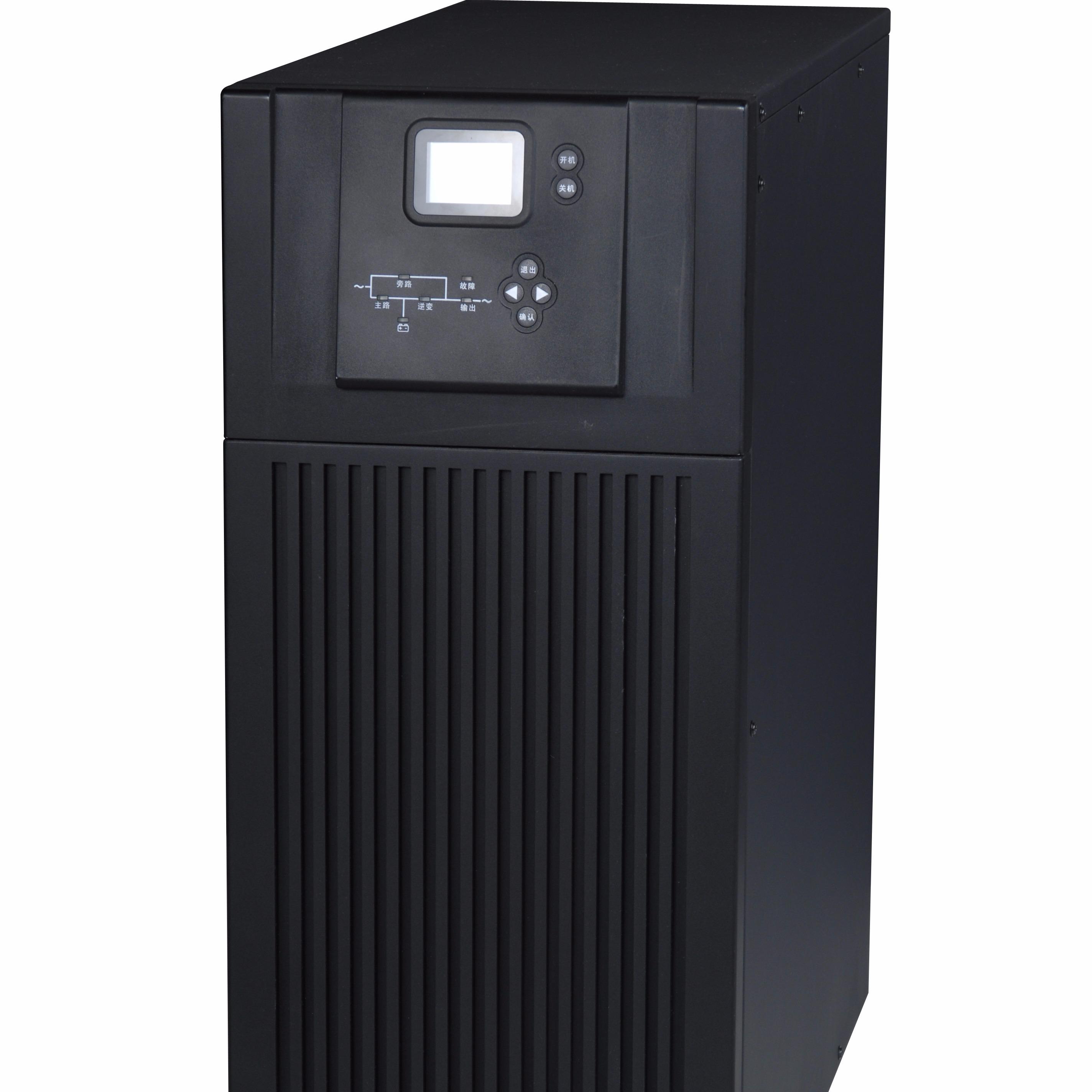 科士达UPS电源YDC系列