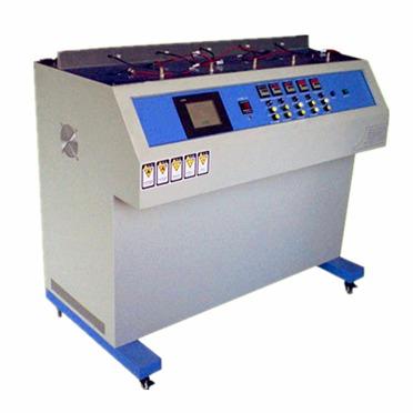 Delta仪器水位开关寿命性能测试台 水位开关寿命性能测试仪
