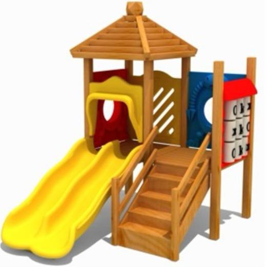 儿童室内木质滑梯4S店游乐区肯德基滑梯木制滑梯组合生产厂家