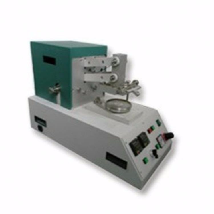 Delta仪器标签印刷字体耐磨试验机 标签耐久性试验机 印刷字体耐久性试验机