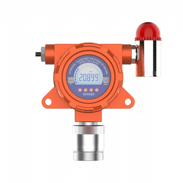 臭氧残留检测仪  消毒洁净区臭氧残留检测仪