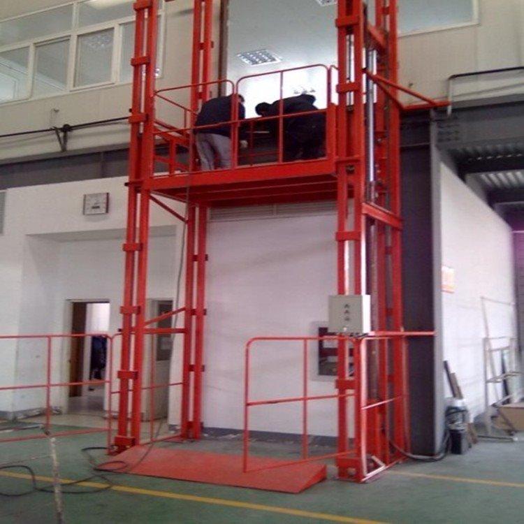 液压货梯液压升降货梯液压电梯'液压升降机