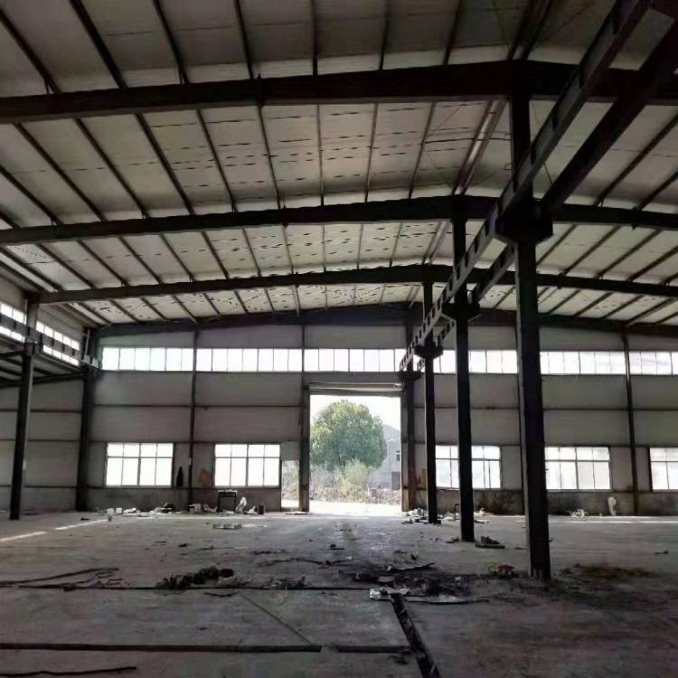 二手钢结构厂房 河北燕郊钢结构厂房出售