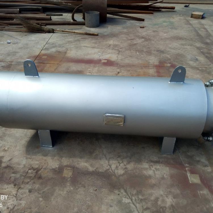 久盛生产―鼓风机消音器―鼓风机消声器―环保不锈钢