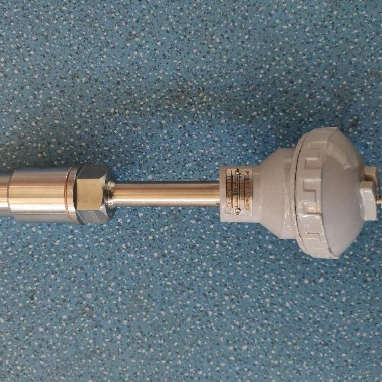 铠装热电阻选型,热电阻生产厂家