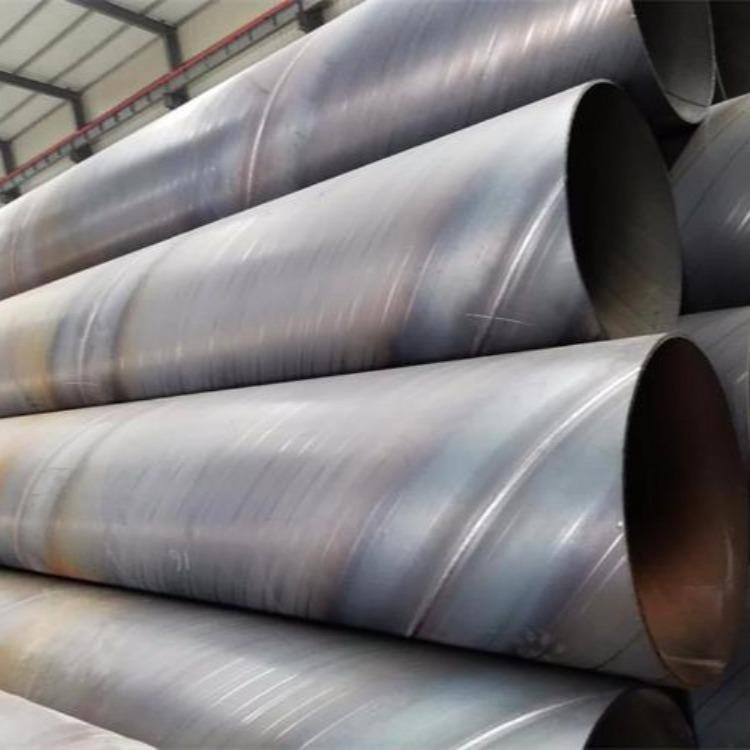 DN350螺旋钢管价格 377*8螺旋钢管一米多少钱 螺旋钢管厂 聊城螺旋钢管厂