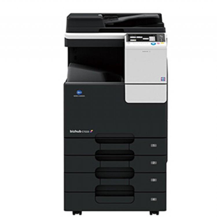 全新复印机  柯美C226彩色多功能复印机  复印机租赁