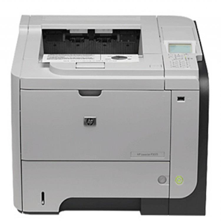 HP P3015dn黑白激光打印机 打印机租赁  激光打印机厂家