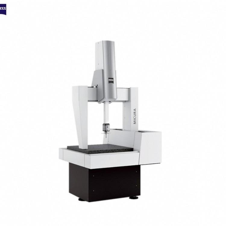 zeiss三坐标测量仪 蔡司工业测量