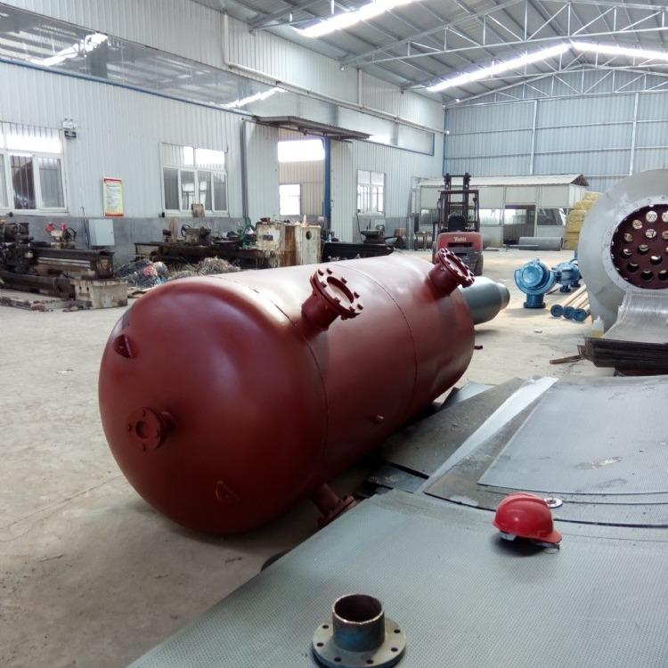 久盛牌大气式除氧器产量   大气式除氧器厂家  大气式除氧器