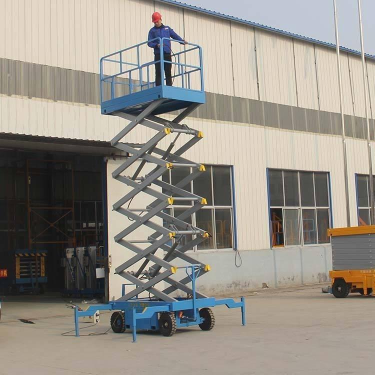 升降机厂家直销 液压升降梯电动作业平台液压油缸液压泵站北 家用电梯制冷设备