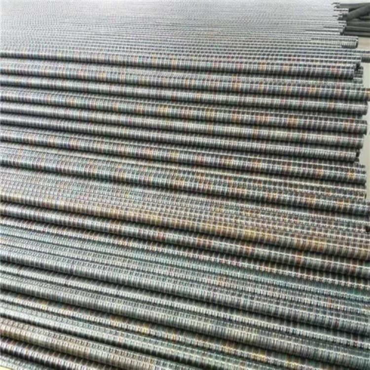 国标钢波纹管单价 钢绞线波纹管