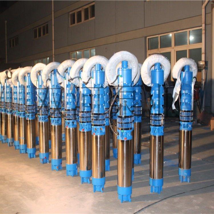 100QJ系列深井泵-井用潜水泵厂家