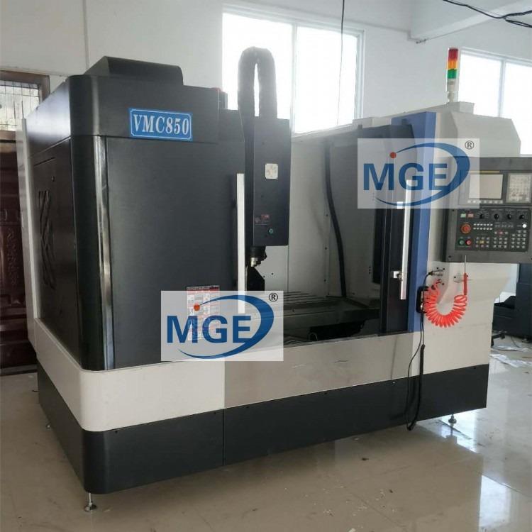 出售VMC850三轴加工中心四轴加工中型立式加工中心找山东米格机床有限公司