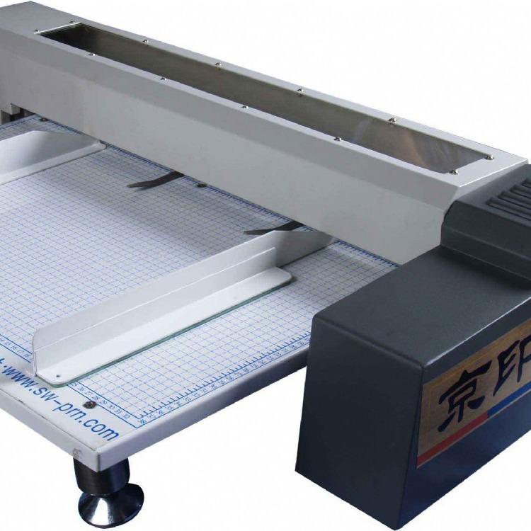 全自动丝网印花机 服装丝网印花机 小型服装印花机
