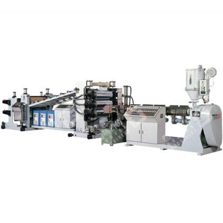 专业生产塑料夹链红线机
