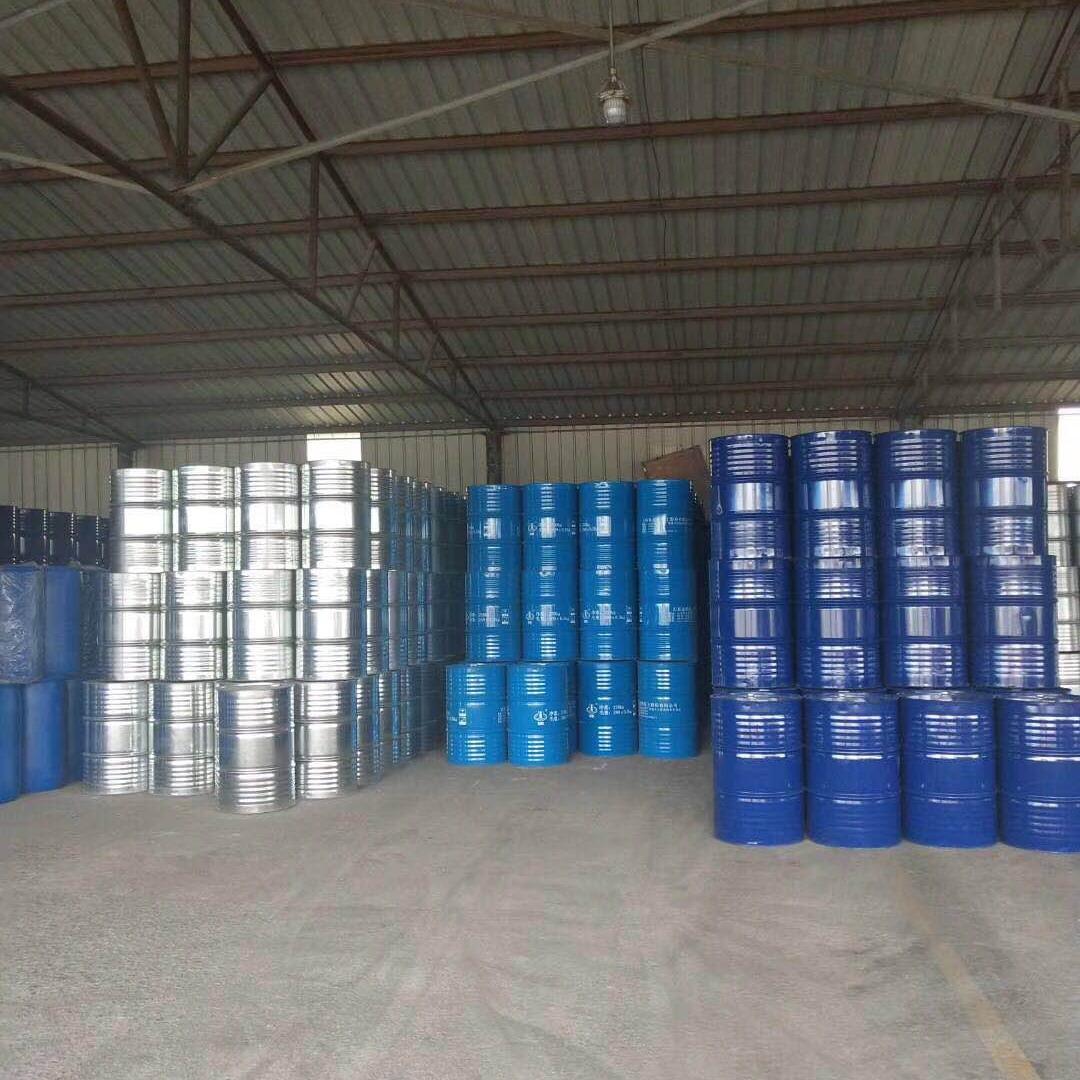 供应三氯乙烯厂家 山东国标三氯乙烯价格