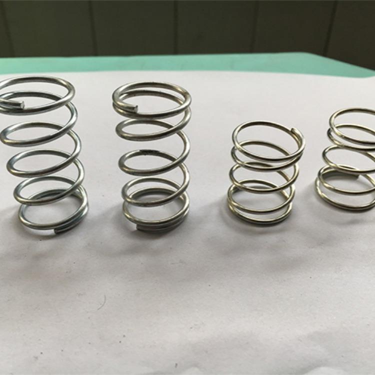 现货供应发弹簧销  发弹簧销专业生产 恒力发弹簧销