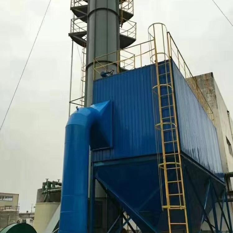 清源环保生物质锅炉配套除尘器 生物质锅炉布袋除尘器  厂家直销