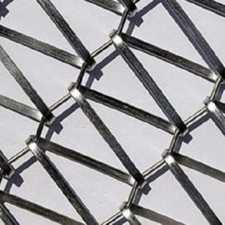 专业提供勾花网 不锈钢网 扎花网 04不锈钢筛网