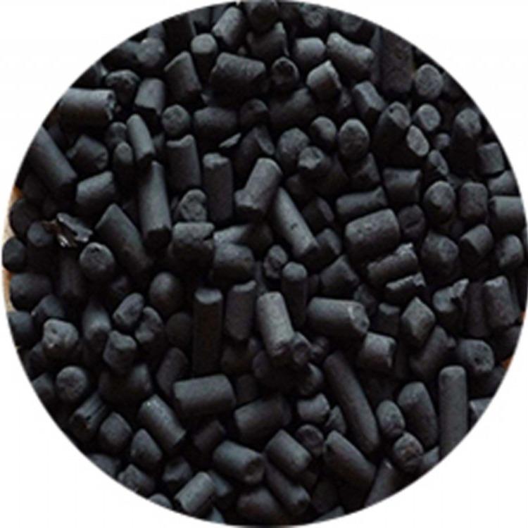 嵩山滤材 、惰性气体氩、氦、氮、一氧化碳、二氧化碳熙碳脱氧木质柱状活性炭能 30,嵩山滤材,滤料填料