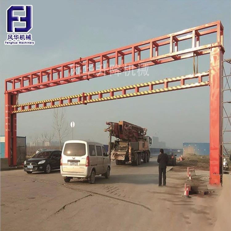 智能限高杆 高速公路限高架  限高杆生产厂家