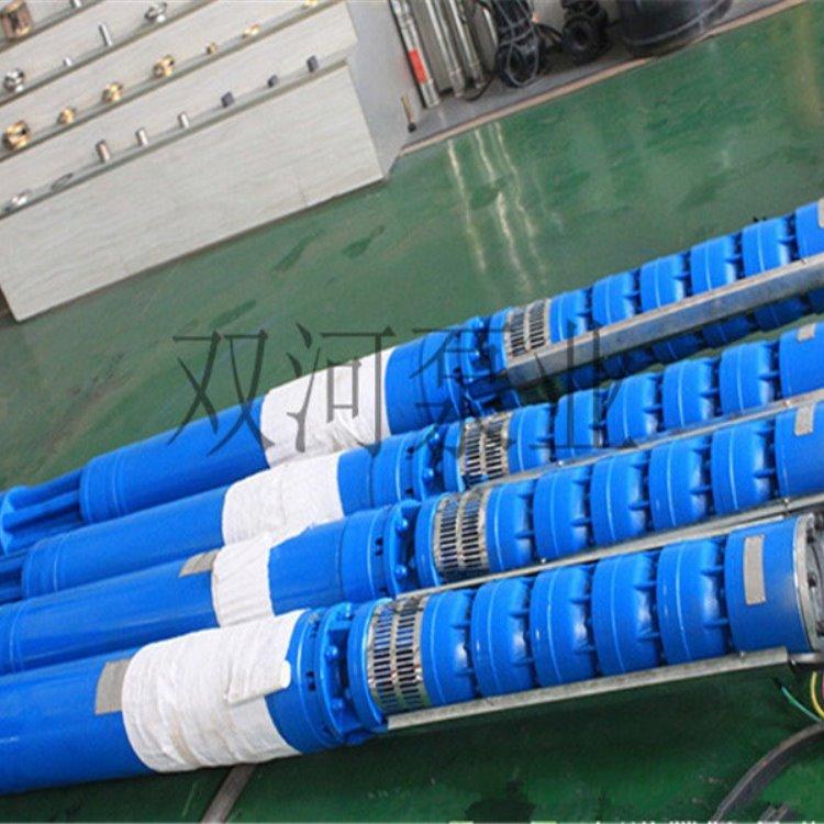 600QJ潜水泵-大流量潜水泵 -天津深井潜水泵