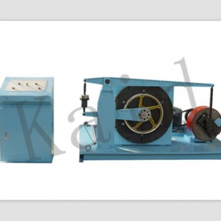 PNW-1400车轮扭转疲劳试验机