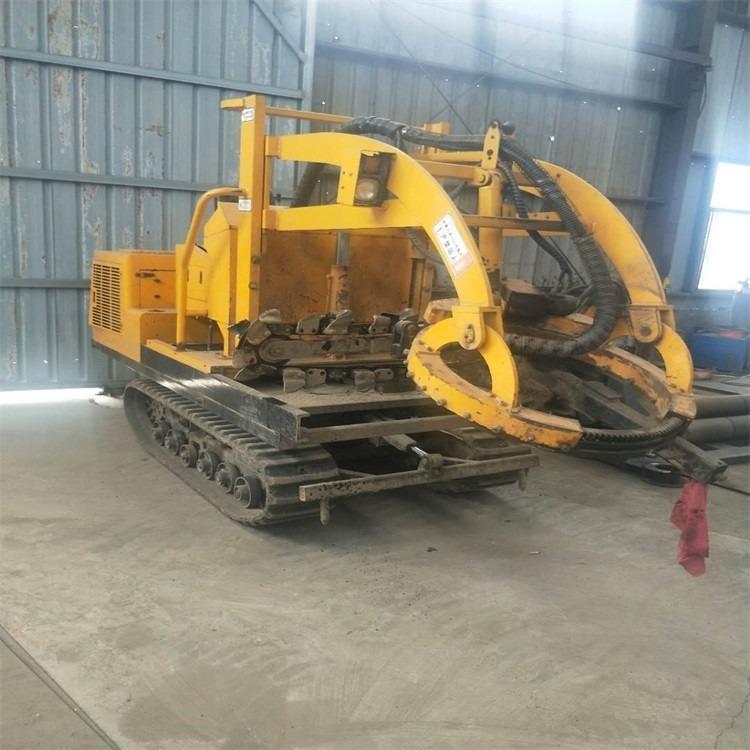 济宁森创 履带式活树移植挖树机 大型座驾式柴油挖树机 起数机厂家