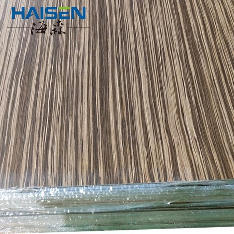 海森木业家具板加工厂 木饰面涂装板全国直供 质优价廉 不易变形 易拼接