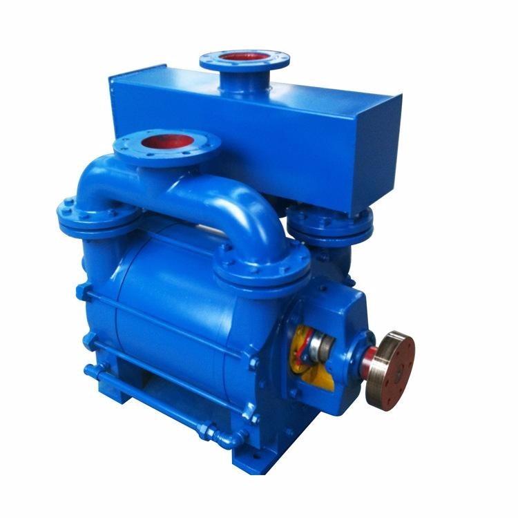2BE1系列水环真空泵及压缩机