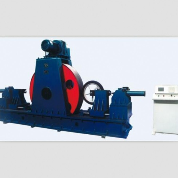 PJW-10-2轻合金车轮径向载荷疲劳试验机