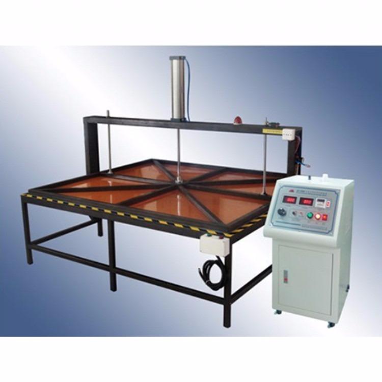 Delta仪器电热毯成品耐电压试验在线检测试验装置 电热毯耐电压测试仪