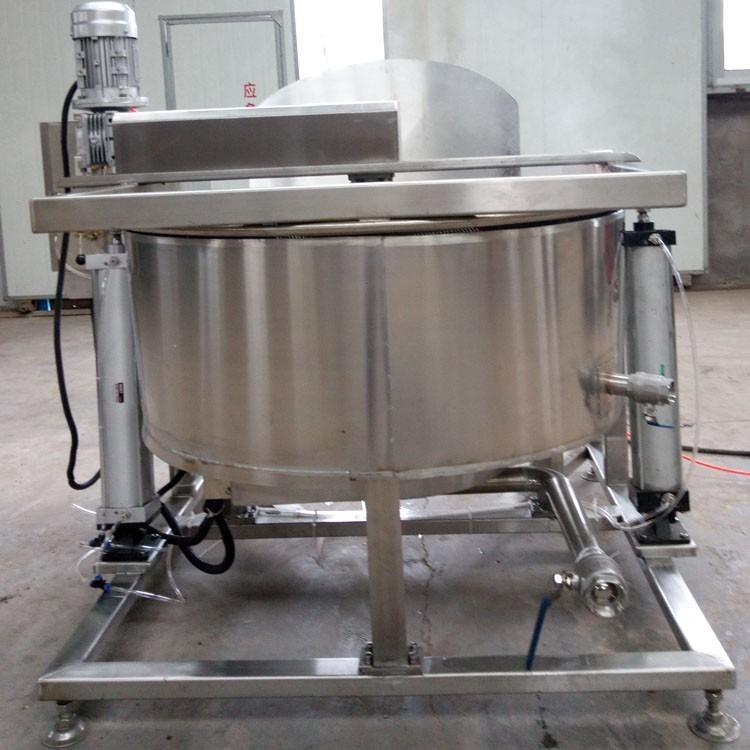 油炸锅 电加热油炸锅 全自动油炸锅 厂家直销质量有保证