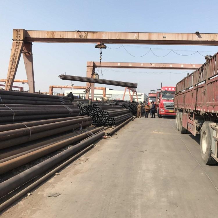 厂家供应Q345b无缝管,Q345c,Q345D等材质的无缝管,库存量大
