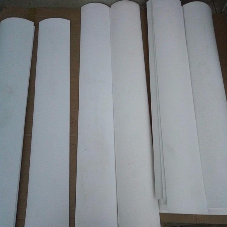 桥梁抗震缓冲聚四氟乙烯板 楼梯专用四氟板 聚四氟乙烯板规格齐全价格合理
