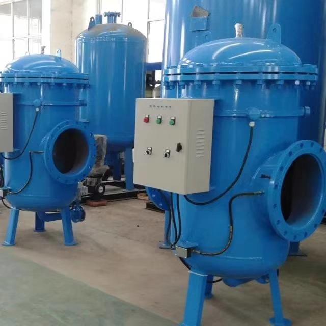 运国生产 工业过滤器,工业滤水器,欢迎与我们联系