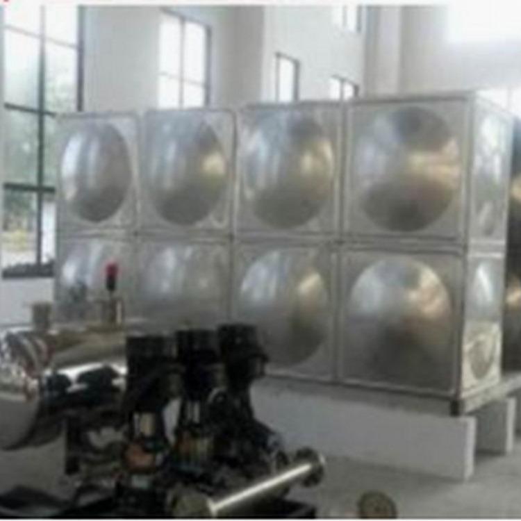 北京不锈钢水箱厂家,不锈钢保温水箱价格,不锈钢水箱焊接直销