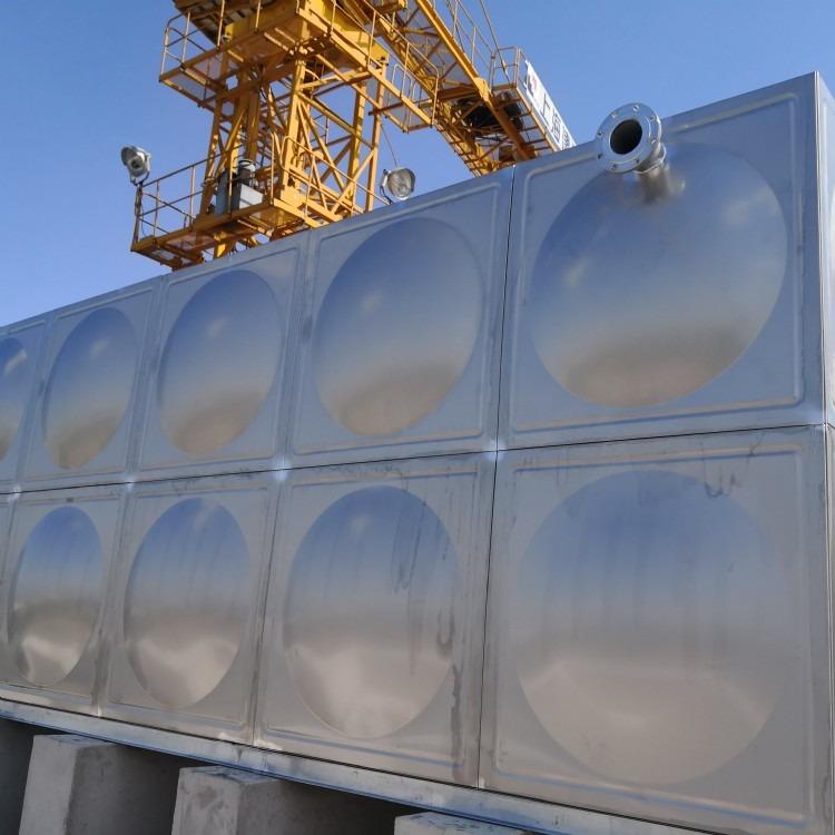 天津玻璃钢消防水罐太原储罐  玻璃钢罐天津消防水箱不锈钢储罐
