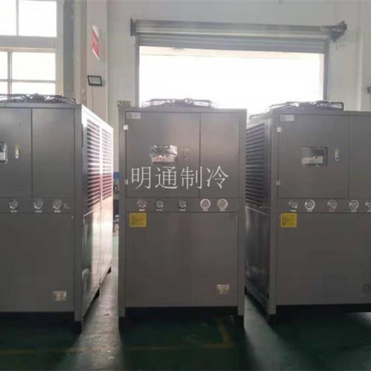 风冷箱式30HP冷水机厂家直销