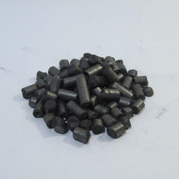 高碳低硫柱状增碳剂,石墨化增碳剂