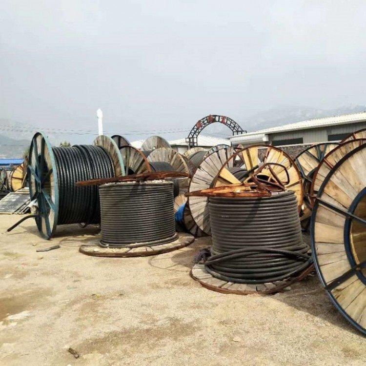 中阔系列铝电缆回收
