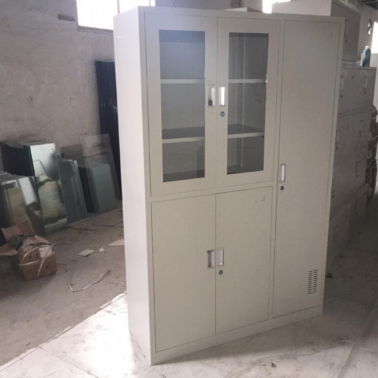 贵州格拉瑞斯文件柜 文件柜 文件柜批发 文件柜   高档文件柜 更衣柜